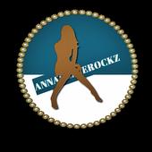 Annabellerockz.com icon