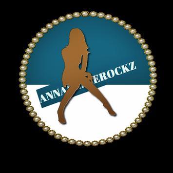 Annabellerockz.com poster