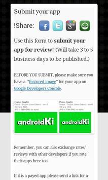 AndroidKi apk screenshot
