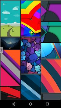 Marshmallow Wallpapers screenshot 5