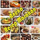 Aneka Resep Masakan Sehari Hari icon