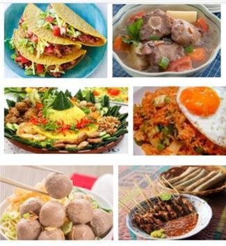 Aneka Resep Masakan Sehari Hari screenshot 3