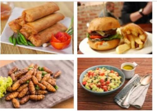 Aneka Resep Masakan Sehari Hari screenshot 2