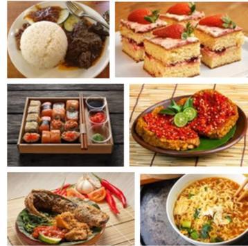 Aneka Resep Masakan Sehari Hari screenshot 4
