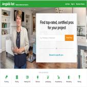 Angie's List - Desktop Version icon