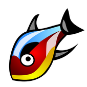 Angler Tap icon