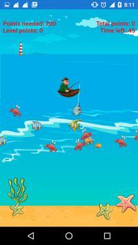 Angler Tap screenshot 1