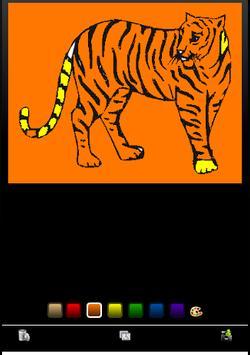 Animal Colourings apk screenshot