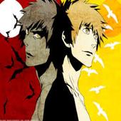 Anime Doppelganger icon