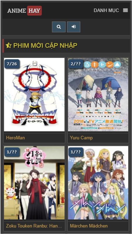AnimeHay.Tv - Anime Online poster ...