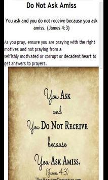 Answered Prayers 101 screenshot 1