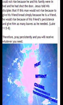 Answered Prayers 101 screenshot 3