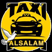 تاكسيات السلام icon