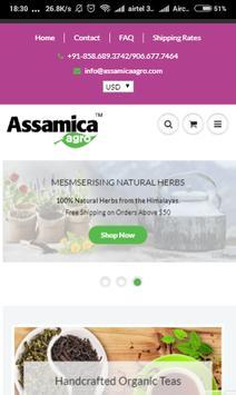 Assamica Agro screenshot 3