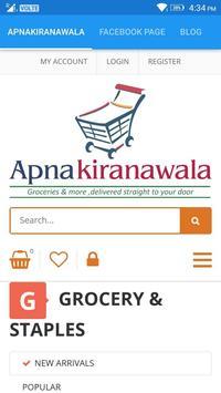 Apna Kirana Wala screenshot 2