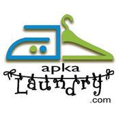 Apka Laundry icon