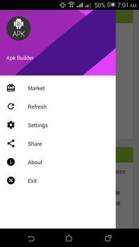 App Builder Pro screenshot 1