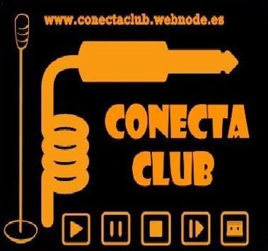 Conecta Club 2.0 poster