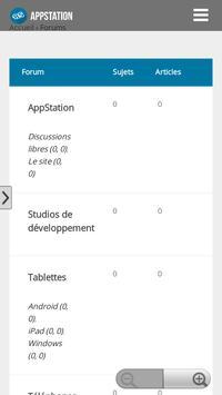 AppStation apk screenshot