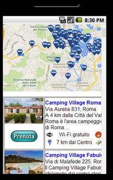 Appartamenti a Roma poster