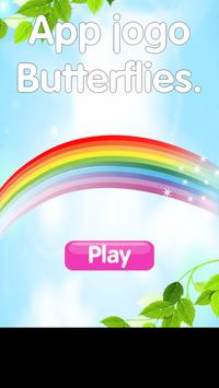 Butterflyes Game poster