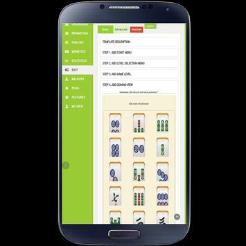 AppsGeyser App Maker screenshot 4