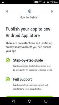 AppsGeyser screenshot 4