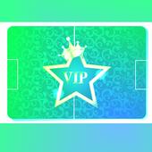 Apuestas Vip icon