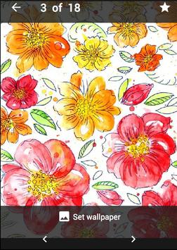 Aquarel Wallpapers screenshot 2