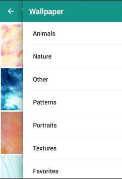 Aquarel Wallpapers apk screenshot
