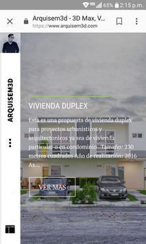 Arquisem3D poster