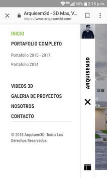 Arquisem3D screenshot 1