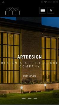 ArtDesign Company apk screenshot