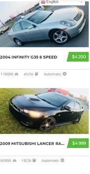 Atlas Auto Sale screenshot 3