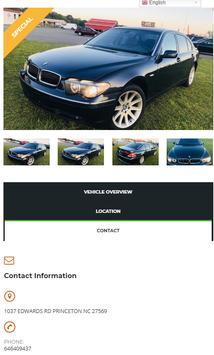 Atlas Auto Sale screenshot 5