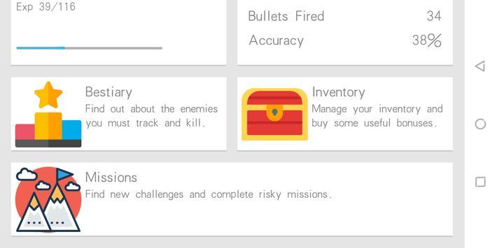 Augmented Reality Shooting App made easy screenshot 2