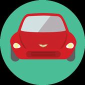 Auto Cost Calculator icon