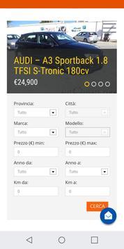 Autousate.click - Annunci auto usate Lecce apk screenshot