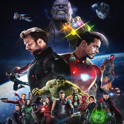 Avenger Infinity War Wallpaper Hd For Android Apk Download