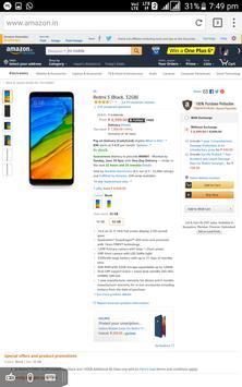 A vs F Online Shopping App screenshot 3