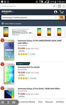 A vs F Online Shopping App screenshot 10