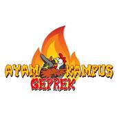 Ayam Geprek Kampus icon