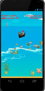 Ayam Mancing - Chicken Fishing screenshot 1