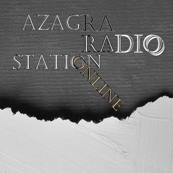 Azagra Radio Station ONLINE poster
