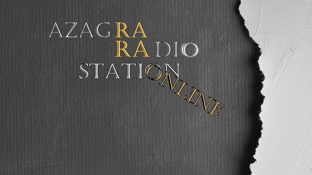 Azagra Radio Station ONLINE screenshot 2