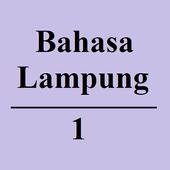 BAHASA LAMPUNG 1 icon