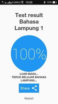 BAHASA LAMPUNG 1 apk screenshot