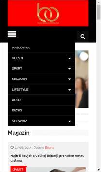 BALANSONLINE.BA apk screenshot