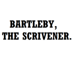 BARTLEBY THE SCRIVENER icon