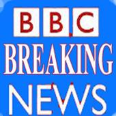 BBC Breaking News icon